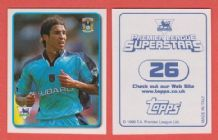 Coventry City Youssef Chippo Morocco